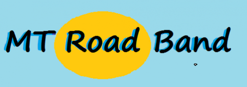 Mt Road band logo